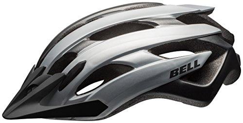 Bell Event XC Bike Helmet - Matte Silver/Gunmetal Medium