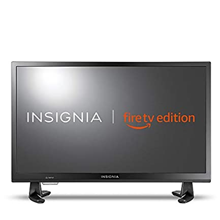 Insignia Smart LED TV - Fire TV Edition 3