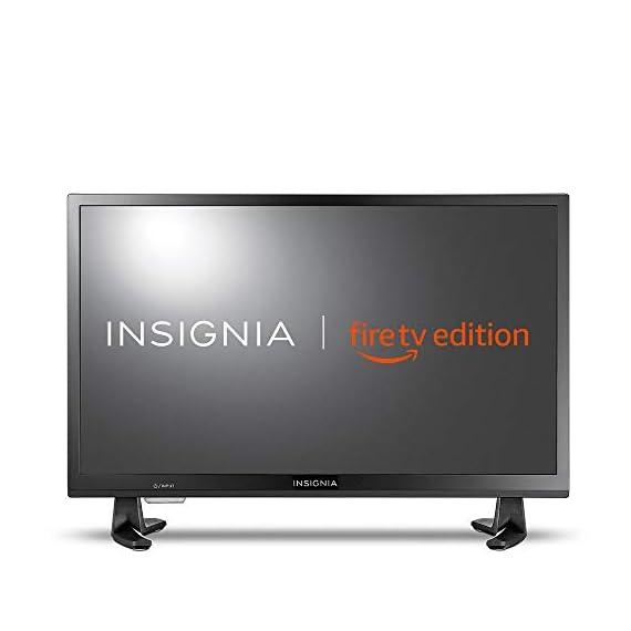 Insignia Smart LED TV - Fire TV Edition 3