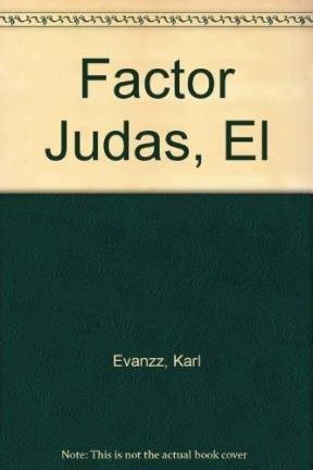 Factor Judas, El