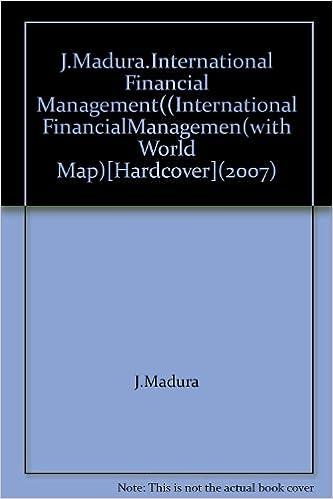 Free download international management financial ebook