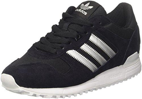Matte Core Black ZX adidas Sneaker Utility EU Silver Black Herren Schwarz 46 700 qqX0S