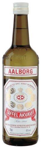 Aalborg - Taffel Akvavit - 45% 0,7l