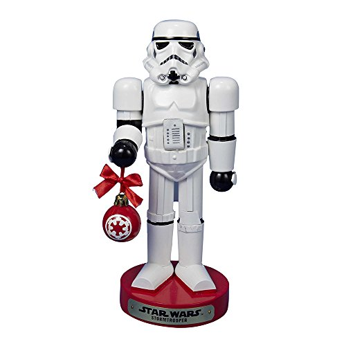 Review Kurt Adler Stormtrooper with