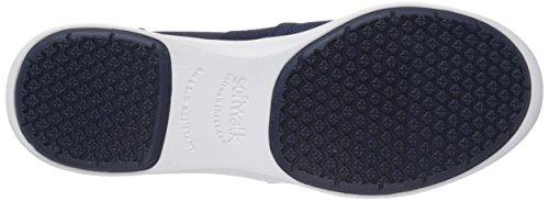 Navy SoftWalk Ballist Women's Loafer Vantage tFqp8F