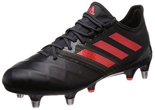 Kakari Light Sg Chaussures De Rugby - Core Noir Noir