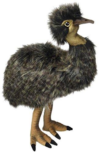 - Hansa Baby Emu Plush