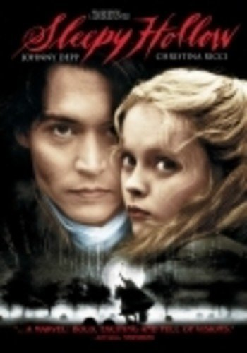 Blu-ray : Sleepy Hollow (Widescreen, Dolby, AC-3, Digital Theater System, )