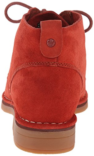 Hush Puppies Frauen Cyra Catelyn Boot Dunkelorange