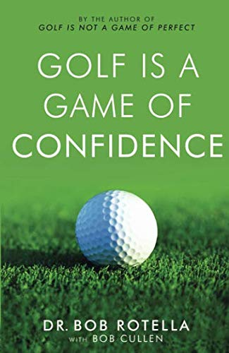 Download Golf Is a Game of Confidence ebook