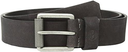 メンズ ベルト 40mm Roller Buckle Belt [並行輸入品]
