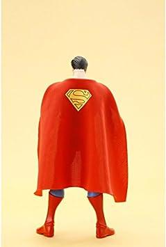 Kotobukiya PVC Traje Clasico Estatua Superman DC Comics ARTFX