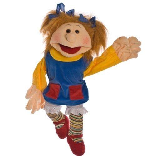 precio mas barato Marioneta de mano mano mano en Lotta 65 cm  cómodo