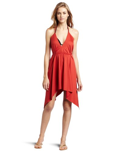 Vitamin-A-Womens-Marisa-Halter-Dress