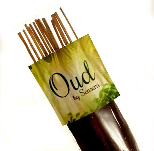 Genuine Oud Incense Sticks - New by Sensari (Image #9)