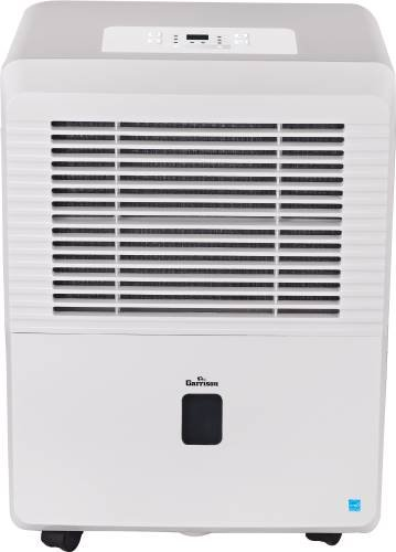 GARRISON 1028312 Dehumidifier, 60 Pint, White by Garrison