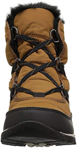 Stone Dark Boot Short Women's Whitney Snow Lace Brown Camel SOREL CwRBPqnxx
