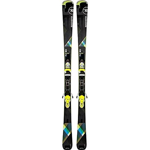 2018 Rossignol Famous 2 Women's Skis w/ Xpress 10