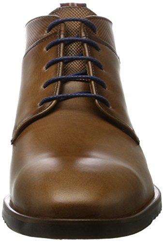 Lloyd Mens Dino Classic Boots Brown (brandy / Blu)