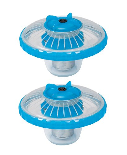 Intex Floating Led Swimming Pool Lights in US - 5
