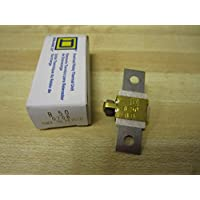 New Square D Thermal Overload Heater Element Unit B50 or B-50