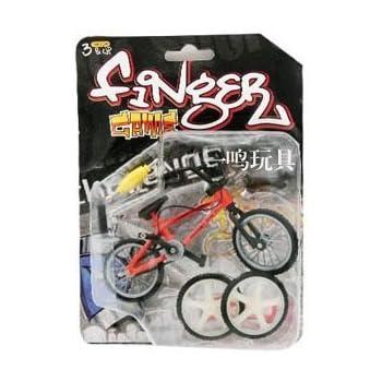 Amazon.com: scastoe dedo bicicleta conjuntos – Mini ...