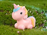 Easy 99 Unicorn Miniature Figurines Unicorn Model