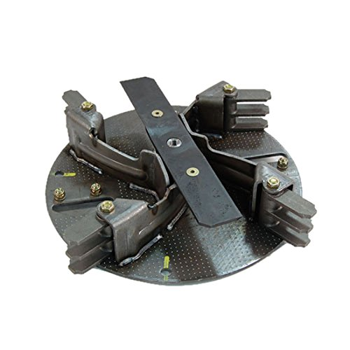 MTD Replacement Part Shred Impeller Assembly