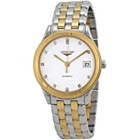 Longines Les Grandes Flagship Swiss Mens Watch L47743277