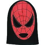 Spider-Man Costume Ski Mask