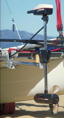 Hobie - Motor Mount - H14/Wave/16/17 - 3180
