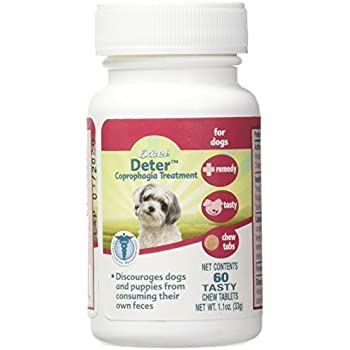 Amazon Com 8 In 1 Pet Products Deoj720 Deter 60 Tablets