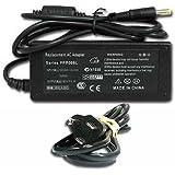 Power Supply Cord for Compaq Presario V2000 V5000