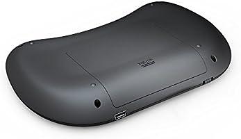 Mini Teclado Inalámbrico Bluetooth 2.4GHz de Rii (Diseño Español) con ratón touchpad (Rii mini i8 Bluetooth): Amazon.es: Informática