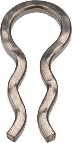 M755 Disc Brake Pads - Shimano Snap Ring for Disc Brake Pad Axle