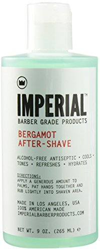 Imperial Barber Products Bergamot After Shave product image