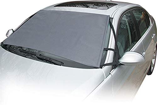 Sharper Image Frost Free Windshield Covers Set of 2