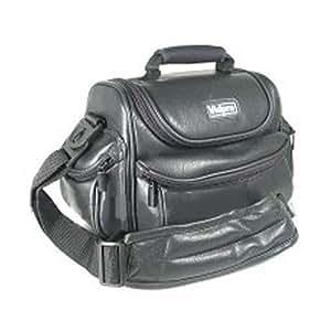 Fujifilm FinePix HS50EXR Digital Camera Case Vidpro VID90 Water Resistant Case - Black