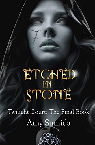 (Etched in Stone: Twilight Court Book 9)