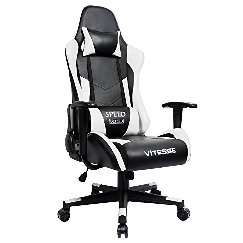 gaming chair ergonomic office desk chair high back racing computer