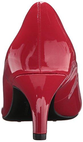 Donna Scarpe Col Lifestride Rosso Taglia Glory fire Unica Red Black Parigi Tacco wE55xzUrqI