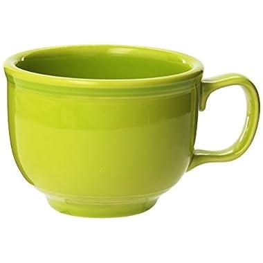 Fiesta 18-Ounce Jumbo Cup, Lemongrass