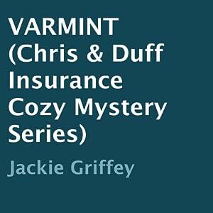 Varmint Audiobook