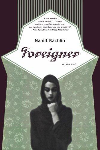 Foreigner: A Novel