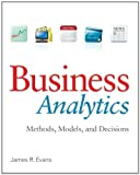 img - for Business Analytics book / textbook / text book