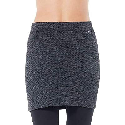Icebreaker Merino Affinity Winter Skirt, New Zealand Merino Wool