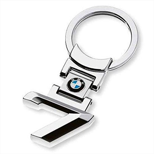 BMW Llavero Serie 7 Metal 80272287781