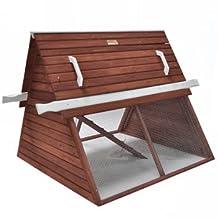Advantek 21835A The Chalet Chicken Coop