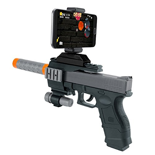MagicGun AR Games Gun Augmented Reality Bluetooth Game Contr
