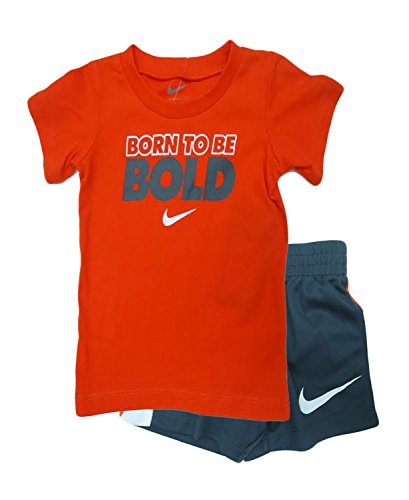 Boys Nike Outfit - 6